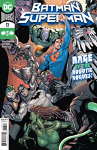 Image: Batman / Superman #13 - DC Comics