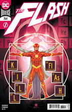 Image: Flash #764 - DC Comics