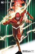 Image: Flash #764 (variant cover - Inhyuk Lee) - DC Comics