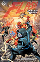 Image: Flash Vol. 13: Rogues Reign SC  - DC Comics
