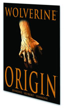 Image: Wolverine: Origin SC  (new printing) - Marvel Comics