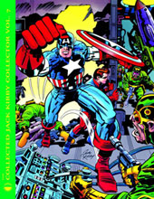 Image: Collected Jack Kirby Vol. 07 SC  - Twomorrows Publishing