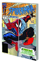 Image: Spider-Man: Complete Clone Saga Epic Book 01 SC  - Marvel Comics