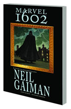 Image: Marvel 1602 SC  (new printing) - Marvel Comics