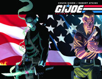 Image: G.I. Joe Vol. 02 SC  - IDW Publishing