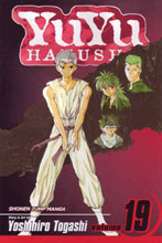 Image: Yu Yu Hakusho Vol. 19 SC  - Viz Media LLC