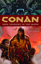 Image: Conan Vol. 10: Iron Shadows in the Moon and Other Stories SC  - Dark Horse