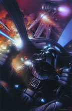 Image: Star Wars: Darth Vader & The Lost Command #2 - Dark Horse Comics