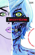 Image: Izombie Vol. 01: Dead to the World SC  - DC Comics - Vertigo