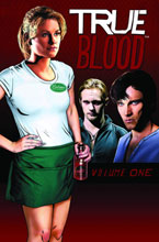 Image: True Blood Vol. 01: All Together Now HC  - IDW Publishing