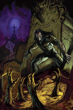 Image: Darkness #91 - Image Comics-TopCow