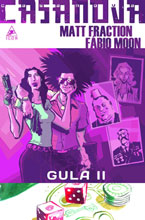 Image: Casanova: Gula #2 - Marvel Comics - Icon