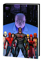Image: Shadowland HC  - Marvel Comics