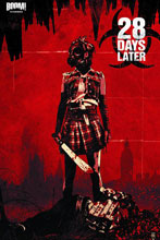 Image: 28 Days Later Vol. 03: Hot Zone SC  - Boom! Studios