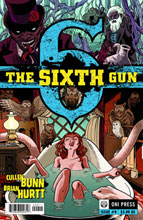 Image: Sixth Gun #9 - Oni Press Inc.