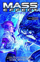Image: Mass Effect Vol. 03: Invasion SC  - Dark Horse
