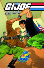 Image: G.I. Joe: Disavowed Vol. 05 SC  - IDW Publishing