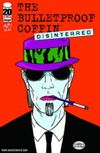 Image: Bulletproof Coffin: Disinterred #2 - Image Comics