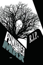 Image: Punishermax #22 - Marvel Comics