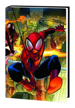 Image: Ultimate Spider-Man Vol. 12 HC  - Marvel Comics