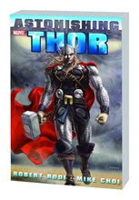 Image: Astonishing Thor SC  - Marvel Comics