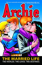 Image: Archie: The Married Life Vol. 02 SC  - Archie Comic Publications