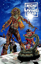 Image: Night of the Living Dead Vol. 03 HC  - Avatar Press Inc