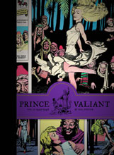 Image: Prince Valiant Vol. 05: 1945-1946 HC  - Fantagraphics Books