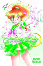 Image: Pretty Guardian Sailor Moon Vol. 04 SC  - Kodansha Comics