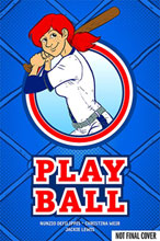 Image: Play Ball HC  - Oni Press Inc.