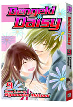 Image: Dengeki Daisy Vol. 09 GN  - Viz Media LLC