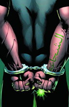 Image: Green Lantern #17 (Wrath) (combo pack) - DC Comics