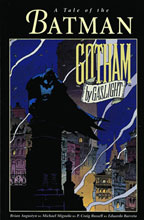 Image: Batman: Gotham by Gaslight SC  - DC Comics