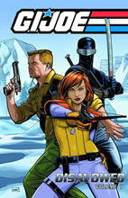 Image: G.I. Joe: Disavowed Vol. 07 SC  - IDW Publishing