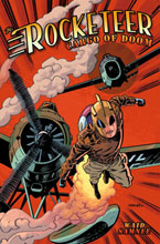 Image: Rocketeer: Cargo of Doom HC  - IDW Publishing