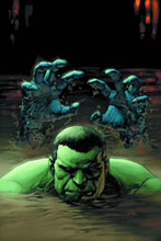 Image: Indestructible Hulk #4 (Now) - Marvel Comics