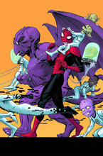Image: Avenging Spider-Man #17 - Marvel Comics
