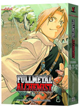 Image: Fullmetal Alchemist Vol. 04  (3-in-1 edition) - Viz Media LLC