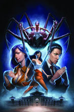 Image: Grimm Fairy Tales Vol. 13 SC  - Zenescope Entertainment Inc