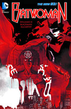 Image: Batwoman Vol. 04: This Blood Is Thick HC  - DC Comics