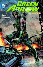 Image: Green Arrow Vol. 04: The Kill Machine SC  (N52) - DC Comics