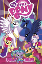 Image: My Little Pony: Pony Tales Vol. 02 SC  - IDW Publishing