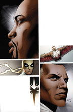 Image: Mighty Avengers #6 - Marvel Comics