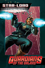 Image: Star-Lord: Annihilation - Conquest  - Marvel Comics