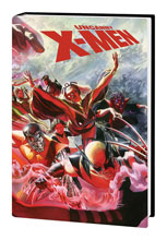 Image: X-Men: The Adamantium Collection  - Marvel Comics