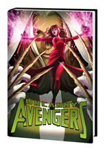 Image: Uncanny Avengers Vol. 03: Ragnarok Now HC  - Marvel Comics