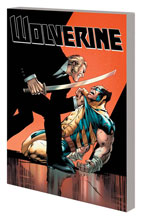 Image: Wolverine Vol. 02: Killable SC  - Marvel Comics