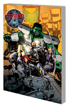 Image: Secret Avengers Vol. 02: Iliad SC  - Marvel Comics