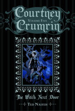Image: Courtney Crumrin Vol. 05: The Witch Next Door HC  - Oni Press Inc.