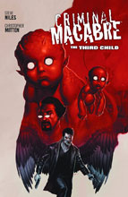 Image: Criminal Macabre: The Third Child SC  - Dark Horse Comics